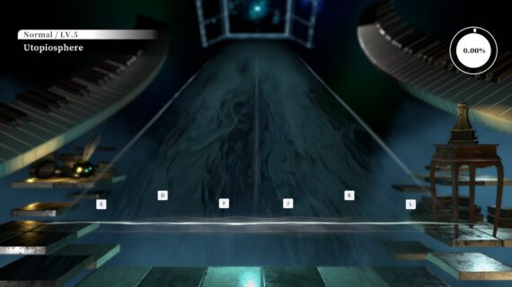 Gameplay trên PC